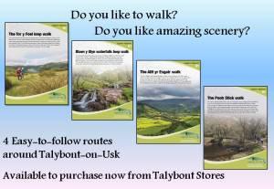 walking-leaflet-poster