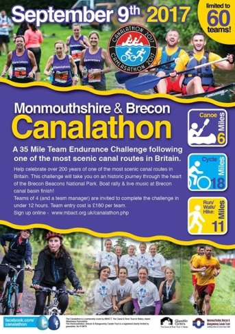 Image result for canalathon